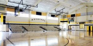 Mosquero Gymnasium Addition