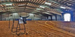 Mosquero Equestrian Center