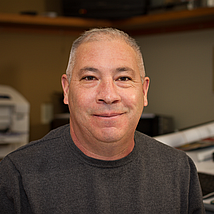 Phillip Martinez, Senior Estimator/Project Manager