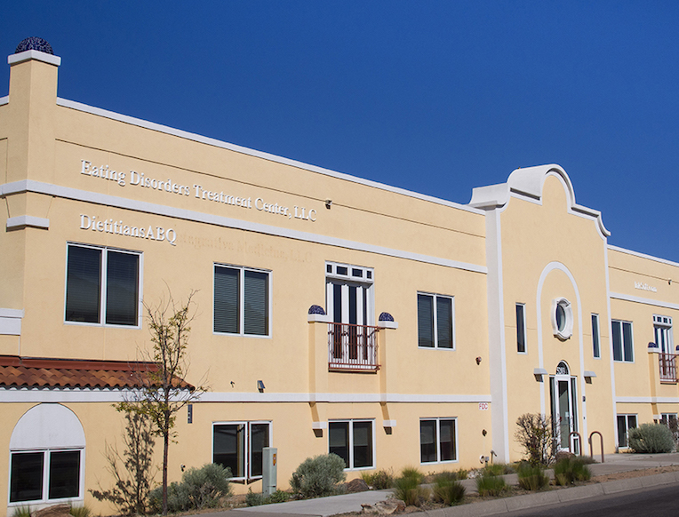 Albuquerque Eating Disorders Center
